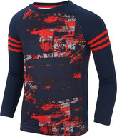 adidas Elemental Training Top, Toddler Boys (2T-5T) & Little Boys (2-7)