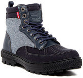 Levi's Dayton Denim Boot