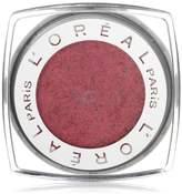 L'Oreal Infallible 24 HR Eye Shadow, Glistening Garnet, 0.12 Ounces