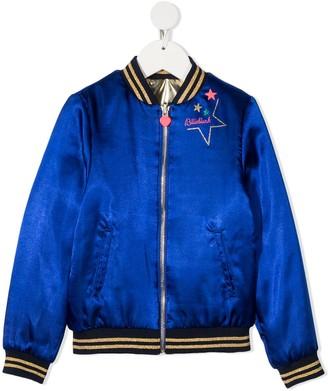 Billieblush Wonder bomber jacket