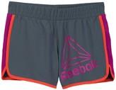 Reebok Delta Logo Short (Big Girls)