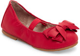 Bloch Toddler Girls) Lively Pink Ayva Embellished Mary Jane Flats