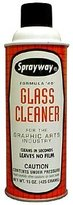 Sprayway Glass Cleaner 15 Oz
