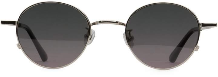 Matt & Nat Eddon 44MM Small Round Sunglasses
