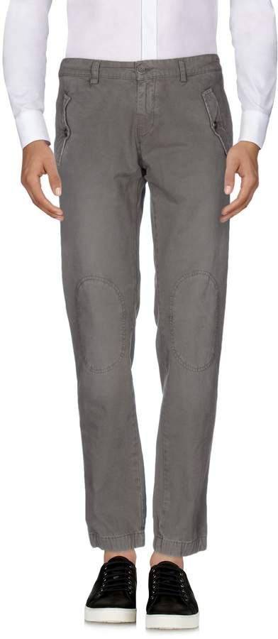 40weft Casual pants - Item 36849355