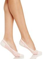 Kate Spade Dappled Liner Socks