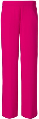 P.A.R.O.S.H. Straight Leg Trousers