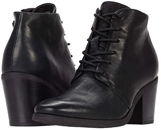 Sofft Corlea (Black Oyster) Women's Shoes