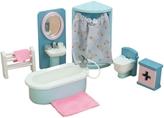 Le Toy Van Daisylane Bathroom Set