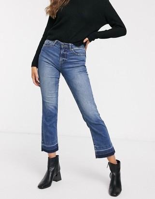 JDY skinny jeans-Blue