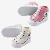 Nike Converse Chucks Infant Girls' Booties (2 Pack)