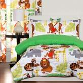 Crayola Jungle Love Bedding Collection