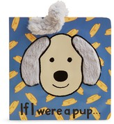 Jellycat If I Were a Pup Book - Ages 12 Months+