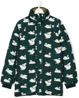 Stella McCartney Grace padded coat