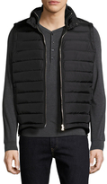 Orlebar Brown Dwight Quilted Vest