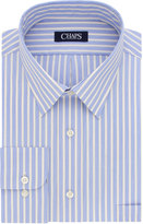 Chaps Men's Regular-Fit Wrinkle-Free Stretch-Collar Dress Shirt