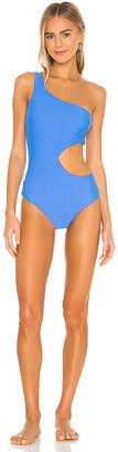 Solid & Striped Claudia Reversible One Piece