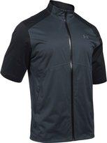 Under Armour 2016 Storm 3 Short Sleeve Waterproof Mens Golf Jacket