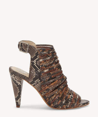 Vince Camuto Women's Adeenta In Color: Taupe. wheat. Shoes Size 5 BABY SHEEP From Sole Society
