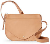 Vince Camuto Natural Auden Small Crossbody