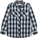 Esprit Boys Checked Shirt