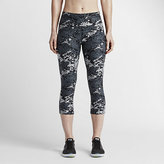 Nike Legend Poly Tight Women's Training Capris