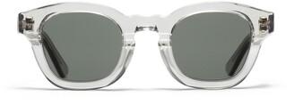 AHLEM Le Marais Thymelight Sunglasses