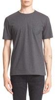The Kooples Men's 'Fantasy' Crewneck T-Shirt