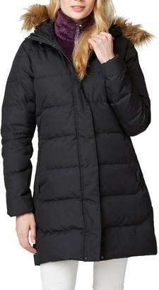 Helly Hansen Aden Down Women's Parka Jacket