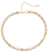 Vanessa Mooney The Mesa Choker Necklace