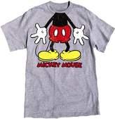 Disney BOYS T-Shirt, Gotta Love Mickey Mouse, M