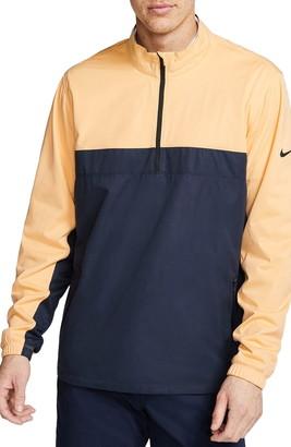 Nike Shield Victory Half-Zip Golf Jacket