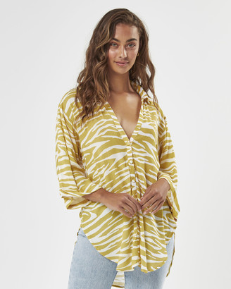 Charlie Holiday Lina Shirt