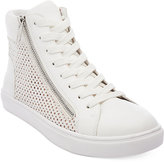 Steve Madden Women's Elyka Lace-Up High-Top Sneakers