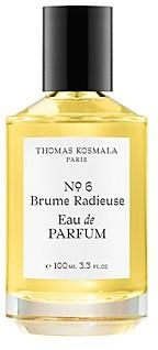Thomas Laboratories Kosmala No. 6 Brume Radieuse Eau de Parfum