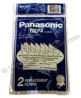 Panasonic MC-V193H Vacuum Cleaner Replacement Filter