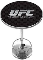 UFC Trademark I Chrome Pub/Bar Table