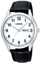 Lorus Stainless Steel Watch Rj643ax9
