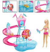 Mattel Barbie® Puppy Water Park Playset