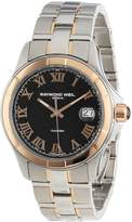 Raymond Weil Men's 2970-SG5-00208 Automatic Stainless Steel Case Dial Color Dial Watch