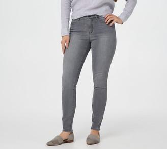NYDJ Ami Skinny Legging Jeans - Tullie