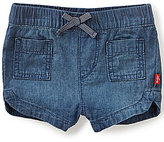 Levi's Baby Girls 3-24 Months Dolphin Shorts