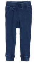 Splendid Boy's Double Knit Jogger Pants