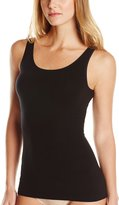 Yummie by Heather Thomson Women's Helena 2-Way Long Tank