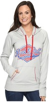 Rock and Roll Cowgirl Pullover Hooded 48H8224