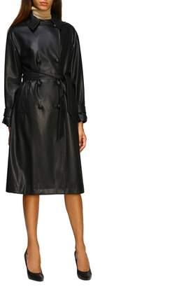 Blumarine Be Coat Coat Women Be