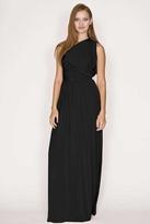 Rachel Pally Aphrodite Fame Dress in Black