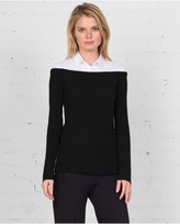 Bailey 44 Alicia Sweater Top