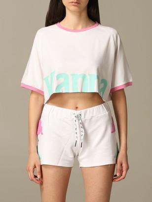 Kappa T-shirt T-shirt Women