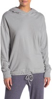 Pst By Project Social T Torin Tunic Sweatshirt Hoodie